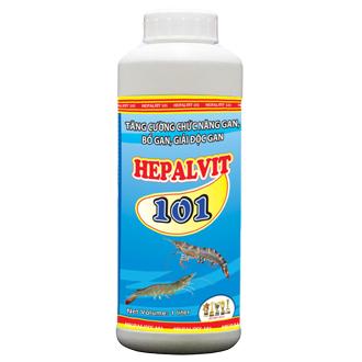 HEPALVIT 101