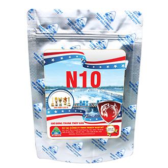 N 10 (Nonan)