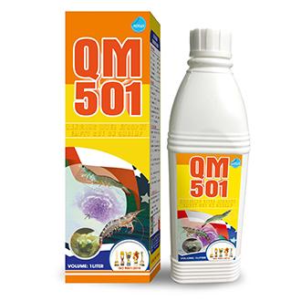 QM 501