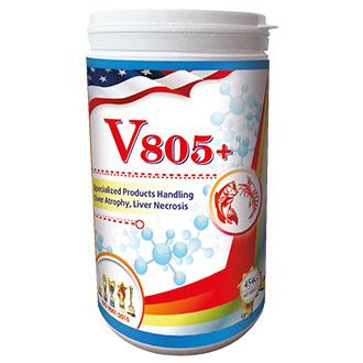 V805+
