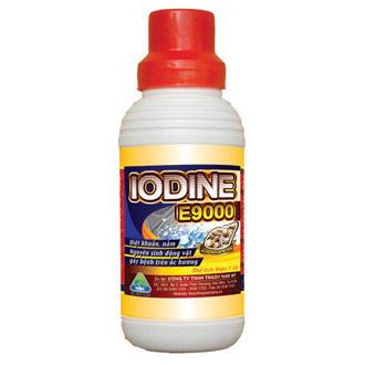 IODINE E9000