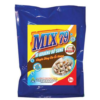 MIX 79