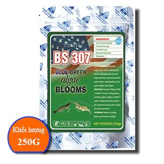 VIBACTER BS307 (Cắt tảo xanh)