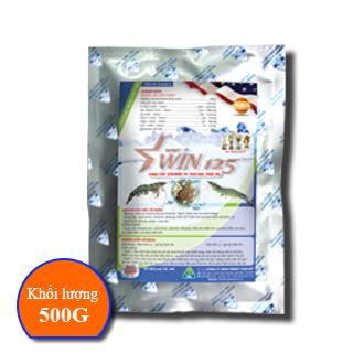 WIN 125