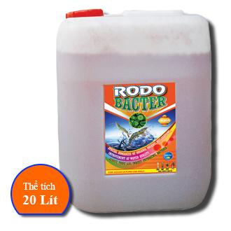 RODO BACTER